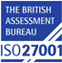 ISO 27001 certified at SCDC