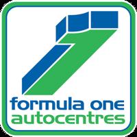Formula One Autocentres - ServerChoice Customer