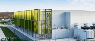 Harlow Data Centre