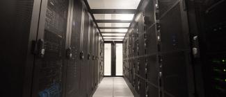 Stevenage Data Centre